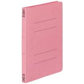 コクヨ KOKUYO [ファイル] フラットファイルV 樹脂製とじ具・15mmとじ (色:ピンク、サイズ:A5-S) フ-V12P