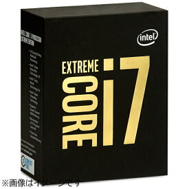 インテル Intel Core i7-6950X BOX品 ※CPUクーラー別売り CORE I7 6950X [CPU][BX80671I76950X]