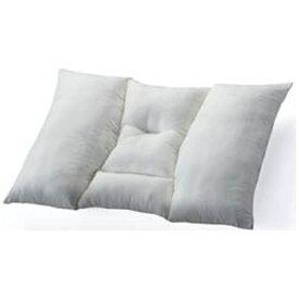 フランスベッド FRANCEBED らくらくぴったピロー(50×70cm/ホワイト)【日本製】 フランスベッド