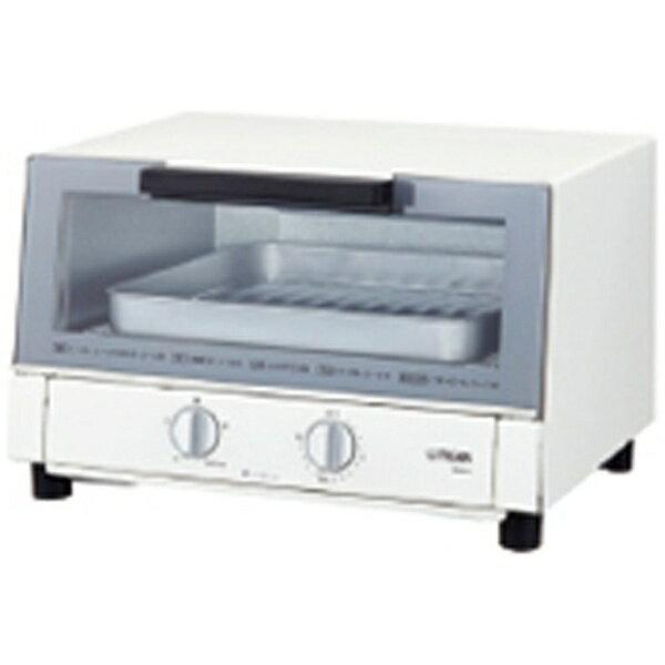 タイガー TIGER KAM-H130-W オーブントースター やきたて ホワイト[KAMH130W] [一人暮らし 単身 単身赴任 新生活 家電]