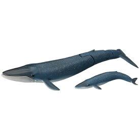 タカラトミー TAKARA TOMY アニア AL-11 シロナガスクジラ親子