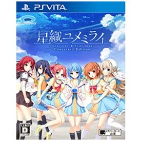 プロトタイプ PROTOTYPE 星織ユメミライ Converted Edition【PS Vitaゲームソフト】