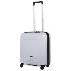 シフレ siffler TSAロック搭載スーツケース(40(44)L) B5891T-46 カーボンホワイト