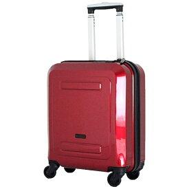 シフレ siffler TSAロック搭載スーツケース(22L) B5891T-39 メタリックワイン