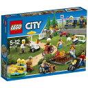 レゴジャパン LEGO(レゴ) 60134 シティ レゴシティの人たち