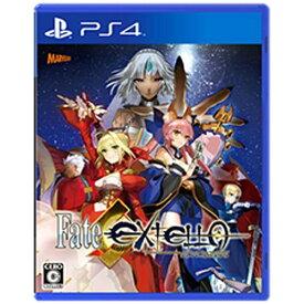マーベラス Marvelous Fate/EXTELLA【PS4ゲームソフト】