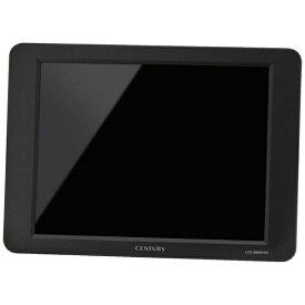 センチュリー Century Corporation マルチモニター Plus one ブラック LCD-8000VH2B [ワイド /XGA(1024×768)][LCD8000VH2B]