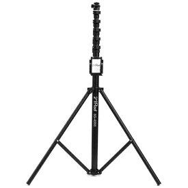 ルミカ LUMICA ハイアングル撮影用一脚+専用三脚セット 6G-4500 set G80024 [自立式 /6段 /自由雲台][6G4500ACCESSORYSET]