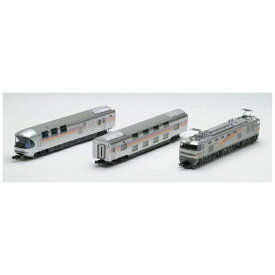 TOMIX トミックス 【再販】【Nゲージ】92408 JR EF510・E26系(カシオペア)基本セット(3両)