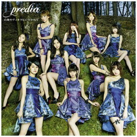 日本クラウン NIPPON CROWN predia/白夜のヴィオラにいだかれて Type-A 【CD】