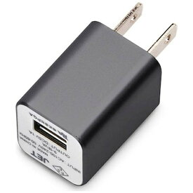 PGA WALKMAN/Smartphone用 USB電源アダプタ (ブラック) PG-WAC10A01BK