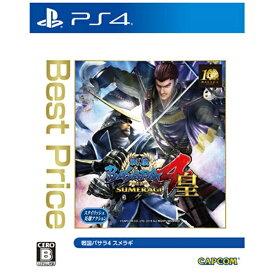 カプコン CAPCOM 戦国BASARA4 皇 Best Price!【PS4】