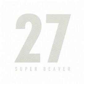 ジャパンミュージックシステム JMS SUPER BEAVER/27 【CD】