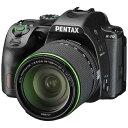 【送料無料】 リコー(ペンタックス) PENTAX K-70【18-135WR レンズキット】(ブラック)/デジタル一眼レフカメラ