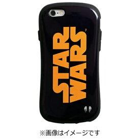 HAMEE ハミィ iPhone 6s/6用 STAR WARS iface First Classケース スター・ウォーズ/ロゴ