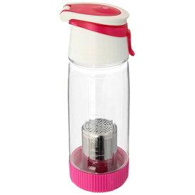 ワイズグローバルビジョン Ys global Vision 携帯型浄水器 SILICA PURE(シリカ・ピュア) ピンク SP2039[SP2039]