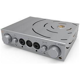 iFI AUDIO アイファイオーディオ 【ハイレゾ音源対応】ヘッドホンアンプ&プリアンプ Pro iCAN [ハイレゾ対応][PROICAN]