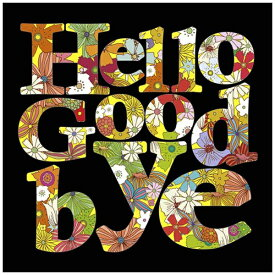 ユニバーサルミュージック (V.A.)/Hello Goodbye 【CD】