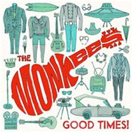 ワーナーミュージックジャパン Warner Music Japan ザ・モンキーズ/グッド・タイムズ! 【CD】 【代金引換配送不可】