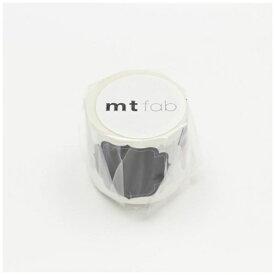 カモ井加工紙 KAMOI mt黒板テープ ラベル MTBB004