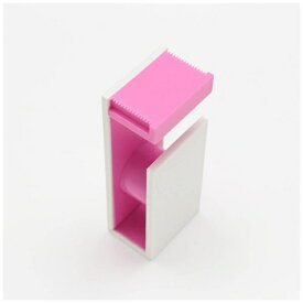 カモ井加工紙 KAMOI mt tape cutter 2tone ホワイト×ピンク MTTC0021