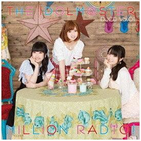 ランティス Lantis (ラジオCD)/THE IDOLM@STER MILLION RADIO! DJCD Vol.01 初回限定盤B 【CD】
