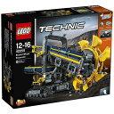 【送料無料】 レゴジャパン LEGO(レゴ) 42055 テクニック バケット掘削機 【代金引換配送不可】