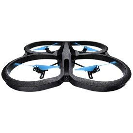 PARROT パロット ドローン AR.Drone 2.0 パワーエディション PF721216[PF721216]