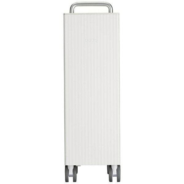 カドー cado DH-C7000 除湿機 White [木造9畳まで /鉄筋19畳まで /コンプレッサー方式][DHC7000WH]