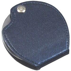 ミザールテック MIZAR 携帯用ルーペ RK-63-BL[RK63BL]
