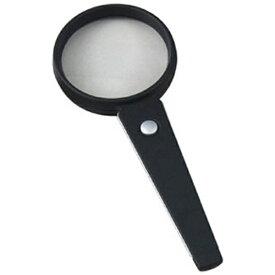 ミザールテック MIZAR LED付拡大鏡 LE-75[LE75]