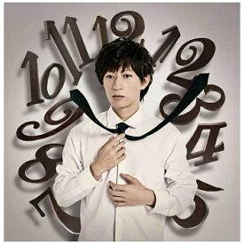 ユニバーサルミュージック TETSUYA/Time goes on 〜泡のように〜 完全数量限定盤(オリジナルグッズ付) 【CD】