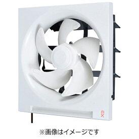 三菱 Mitsubishi Electric EX-202L 換気扇 [20cm /フィルターレス][EX202L]