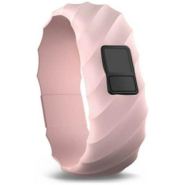 ガーミン(GARMIN) vivofit3用リストバンド Waves Pink 1245251[1245251]