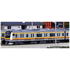 【2021年6月】 KATO カトー 【再販】【Nゲージ】10-1340 E233系8000番台 南武線 6両セット【発売日以降のお届け】