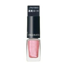 資生堂 shiseido INTEGRATE GRACY(インテグレート グレイシィ ) ネールカラー ピンク232(4mL)