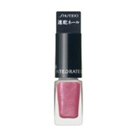 資生堂 shiseido INTEGRATE GRACY(インテグレート グレイシィ ) ネールカラー ローズ331(4mL)