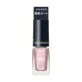 資生堂 shiseido INTEGRATE GRACY(インテグレート グレイシィ ) ネールカラー ローズ128(4mL)