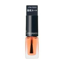 資生堂 shiseido INTEGRATE GRACY(インテグレート グレイシィ ) ネールカラー 91(4mL)