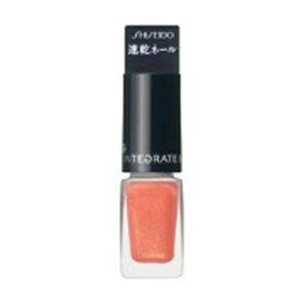 資生堂 shiseido INTEGRATE GRACY(インテグレート グレイシィ ) ネールカラー オレンジ246(4mL)