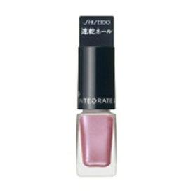 資生堂 shiseido INTEGRATE GRACY(インテグレート グレイシィ ) ネールカラー ローズ741(4mL)