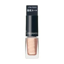 資生堂 shiseido INTEGRATE GRACY(インテグレート グレイシィ ) ネールカラー ベージュ207(4mL)