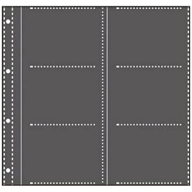 セキセイ SEKISEI 補充用ポケット台紙 KP-12L[KP12L]