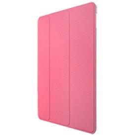 KODAWARI 9.7インチiPad Pro用 PureCover case ピンク PATCHWORKS PC505