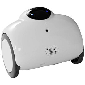 RANABABY ラナベイビー RB01-W ネットワークカメラ FAMILY ROBOT [無線]