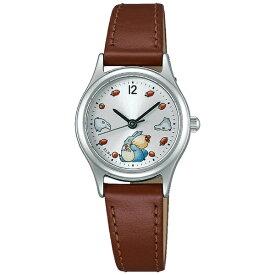 アルバ ALBA キャラクター腕時計 「となりのトトロ」 ACCK406