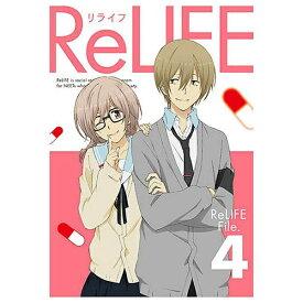 ソニーミュージックマーケティング ReLIFE Vol.4 完全生産限定版 【ブルーレイ ソフト】