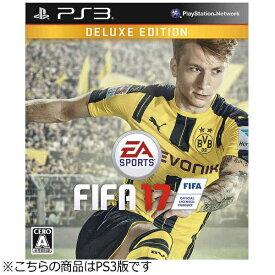 エレクトロニック・アーツ Electronic Arts FIFA 17 DELUXE EDITION【PS3ゲームソフト】