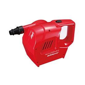 コールマン Coleman 充電式ポンプ リチャージャブルクイックポンプ(レッド) 2000023137