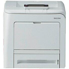リコー RICOH カラーレーザープリンター ホワイト RICOH SP C342 [はがき〜A4][RICOHSPC342]【プリンタ】